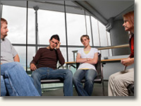 Intervention for Drug and Alcohol Abuse