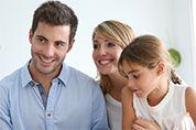 Intensive Family Program