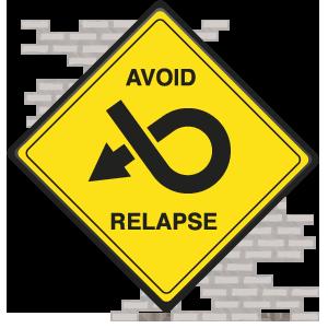 avoid relapse