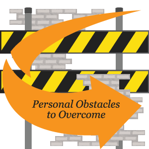 personal obstacles