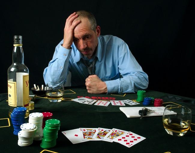 Gambling addiction help brampton