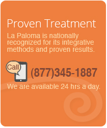 The Oaks at La Paloma is nationally recognized for its integrative methods and proven results.  We are available 24 hours a day, seven days a week.