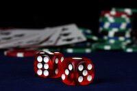 Gambling catholic sin