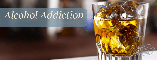 how can you stop alcohol addiction