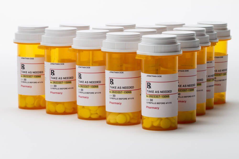 Suboxone Pill box