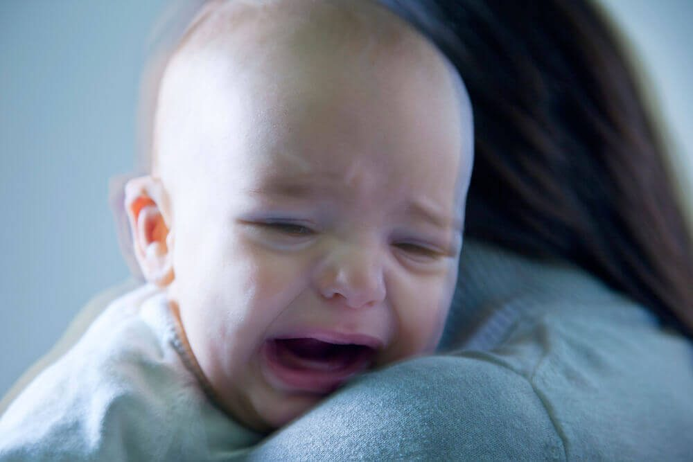 baby-upset-with-mother