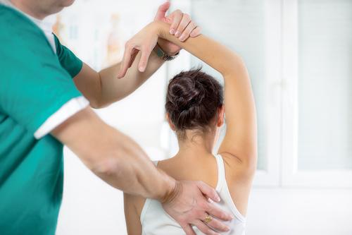 Back Pain and Drug Addiction