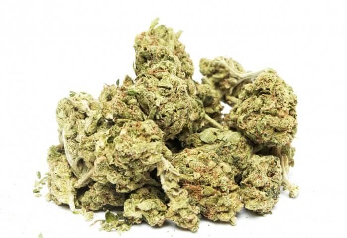 Marijuana alternatives
