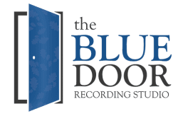 The Blue Door Recording Studio at The Oaks at La Paloma