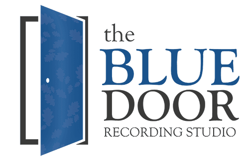 The Blue Door Recording Studio at The Oaks at La Paloma