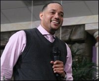 Death of Pastor Zachary Tims May Be Drug Related