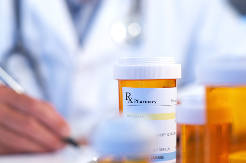 drug manufacturers help with problem