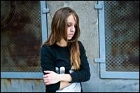heroin girl