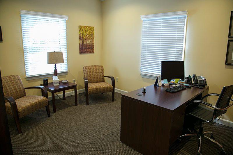 Foundations Memphis Outpatient office