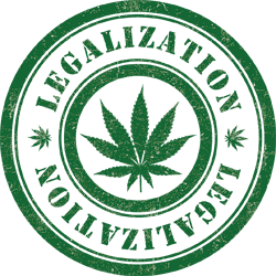 leagalized marijuana