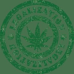 leagalized marijuana