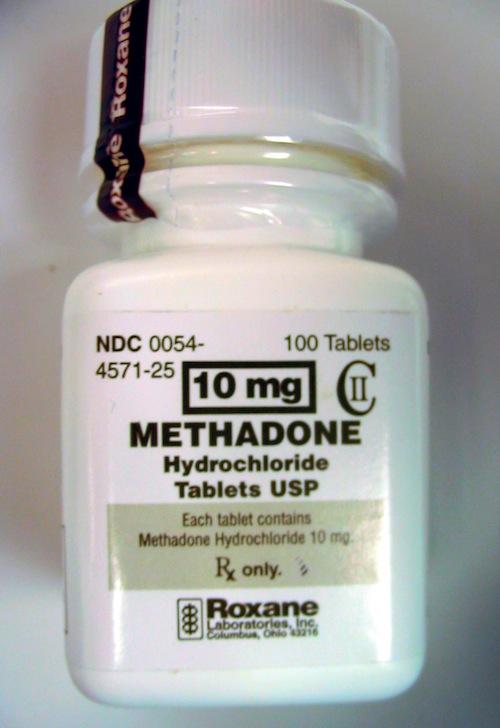 methadone management