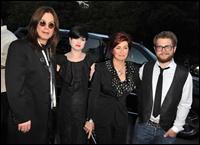 Osbourne Family