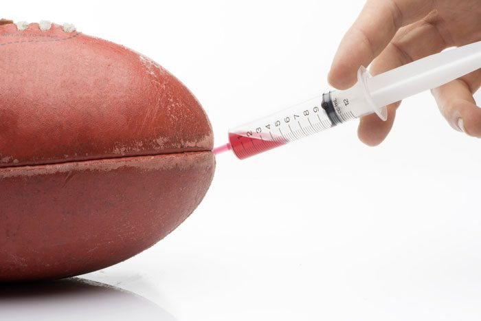 Painkillers in the NFL