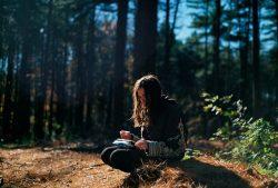 teen-journaling-depression-wonderlust-quiet-time-trees