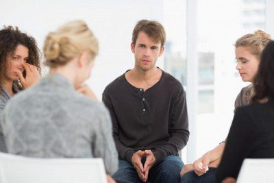 What Not To Say To Someone In Rehab